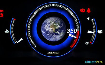 Redlining the Planet
