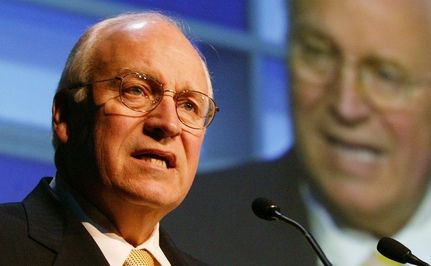 'The Record is Clear' – Dick Cheney is Not Credible
