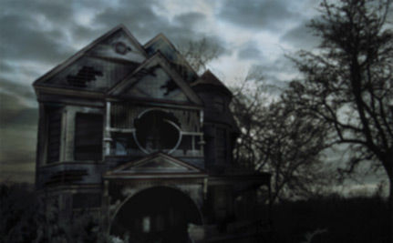 More Americans believe in haunted houses than global warming : A scary Halloween tale.