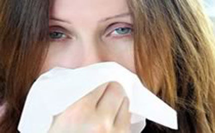 Swine Flu in the Workplace: No sick days? Sneeze into your elbow