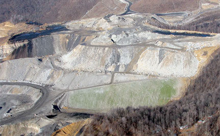 "Do Your Friends Know What Mining Companies Are Doing To Appalachia�s ""Coal Country?"""
