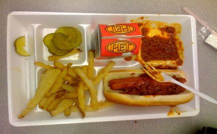 Underfunded School Lunch Programs Create Unhealthy Kids