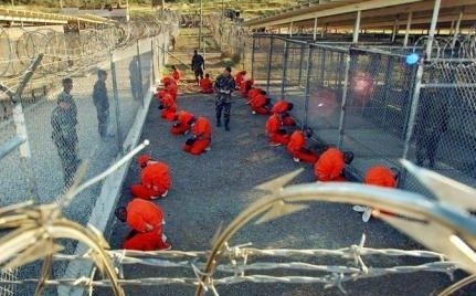 'Stop the Scaremongering' – Prominent conservatives weigh in on relocating Guantanamo prisoners to U.S.