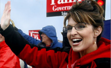 Sarah Palin Is A Dangerous Person Says Convicted Felon Martha Stewart