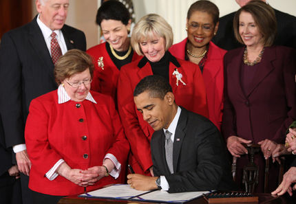 Thanksgiving: Ten Reasons for Women to Give Thanks