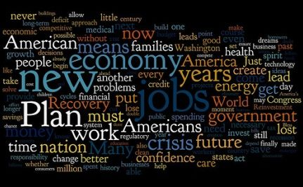 Evaluating Obama on the Economy – Prevailing Criticisms Lack Perspective