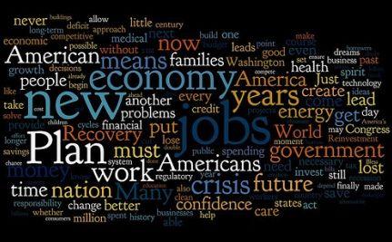 Evaluating Obama on the Economy – Prevailing Criticisms Lack Pe
