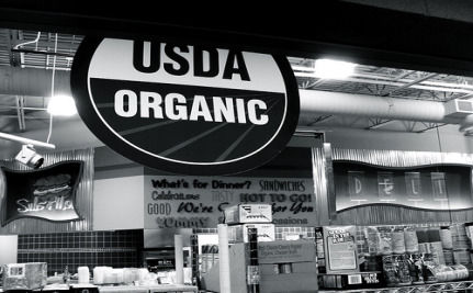 Why The Organic Label Isn't Good Enough