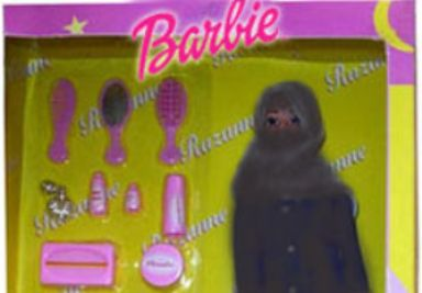 Did the Barbie Doll Finally Go Too Far?