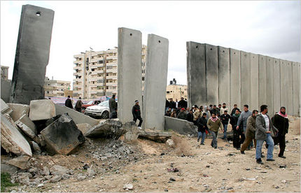One Year Later: What is the International Community Doing About Gaza?
