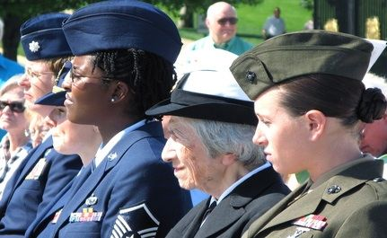 Sexual Assault In The Military: Are The New Regulations Working?