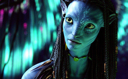 Avatar and The Reality of Sustainability