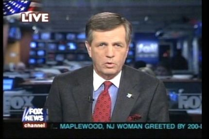 Brit Hume Crosses a Line and Proselytizes on TV