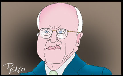 Questionable motives in need of questioning – Cheney attacks Obama … Again