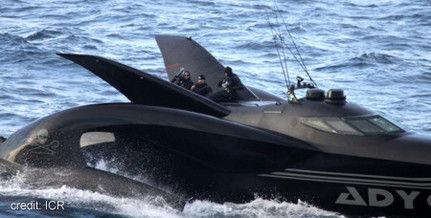 Sea Shepherd Confrontation Leaves Boat Sinking