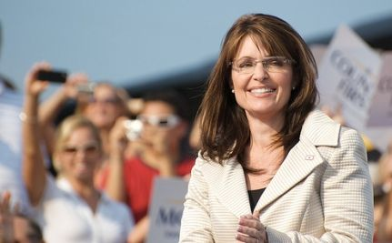 The GOP has a Palin Problem