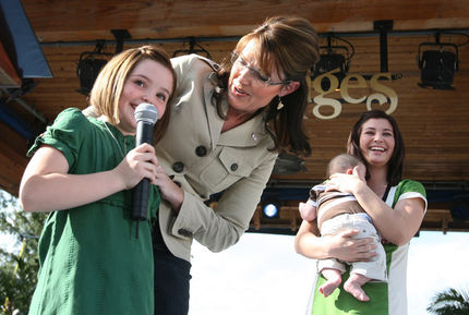 Sarah Palin to Be Fox News Contributor: What Will She Cover?