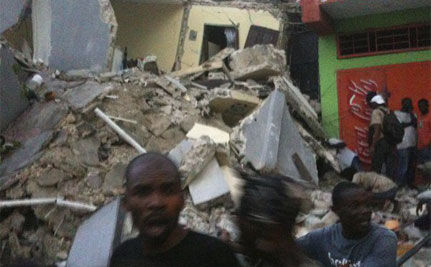 UPDATED: How to Help Haiti