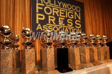 Live Animals Part of Golden Globe Awards Gift Bags