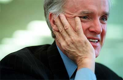 Bob Kerrey: the Supreme Court Election Funding Decision Is Wrong