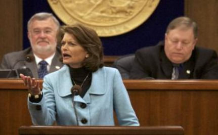 Murkowski Invokes Obscure Rule To Undermine Clean Air Act