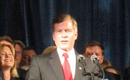 GOP Response – VA Gov. McDonnell's Ironic Nod to New, Social Media