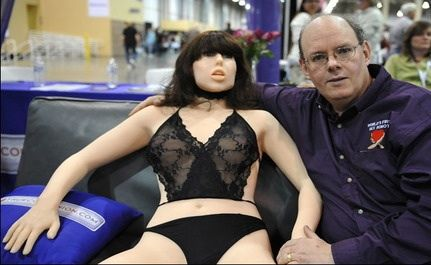 $7,000 Talking Sex Doll Raises Disturbing Questions