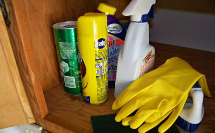 Is Clorox Really Coming Clean About Toxic Ingredients?
