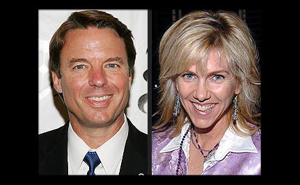 John Edwards Proposed to Mistress Rielle Hunter?