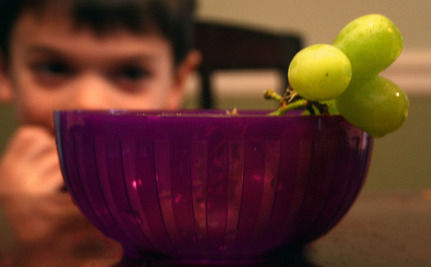 USDA (Finally) Takes Steps To Make School Lunches Safer