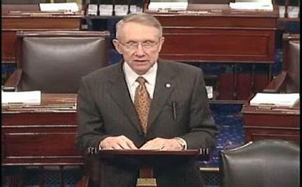 Senators to Reid: Public Option No Longer Optional