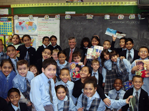 Catholic Schools � An Unexpected Answer for Inner-city Families
