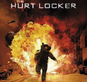 THE HURT LOCKER Blows Up More Than Bombs (CARE2 and the OSCARS)