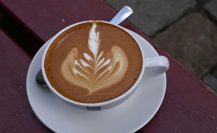 Progressives Don't Need a Coffee Party — But We Sure Could Use More Caffeine