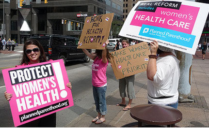 Why Health Reform Must Protect Private Insurance Coverage of Abortion Care: A Mother Speaks Out