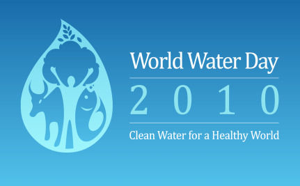 10 Ways To Celebrate World Water Day!