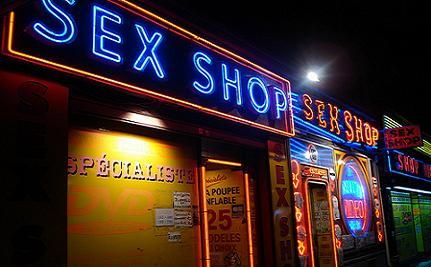 France Debates Whether Prostitution Should Be Legalized