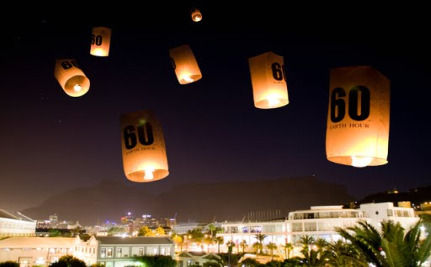 Earth Hour 2010: Three Reasons To Flip The Switch
