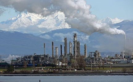 Texas Oil Companies Funding California Ballot Initiative