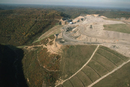 EPA Cracks Down on Mountaintop Removal Mining