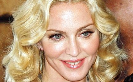 Celebrities Care, Too: Madonna's Malawian Academy for Girls