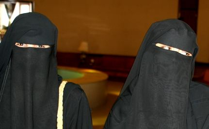 Quebec Proposes Ban on Islamic Face Veil