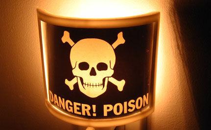 Congress Targets Broken Federal Toxics Law