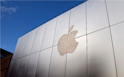 Apple Boycotts Fox News