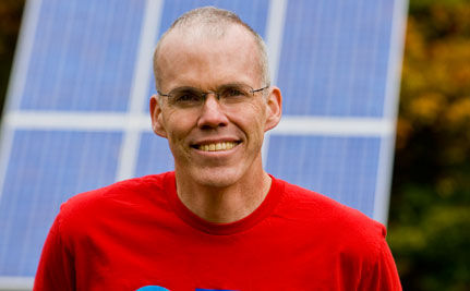 Guest Post: Words of Wisdom from 350.org's Bill McKibben