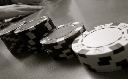 Gambling With Global Warming: Why The Safest Bet Is A Smaller Footprint