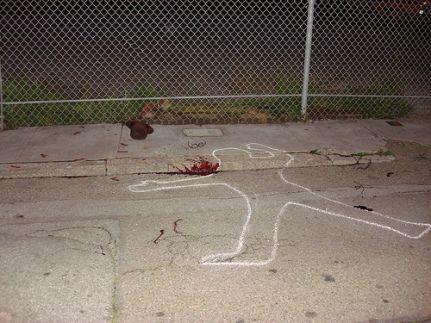 Unsolved Homicides: A Public Safety Crisis