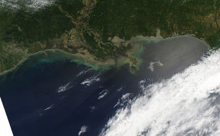 Can 'Mind Boggling' Oil Spill Kill Expanded Offshore Drilling Once and for All?