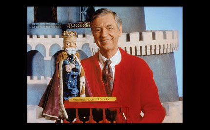Fox News: Mr. Rogers Is An Evil Man