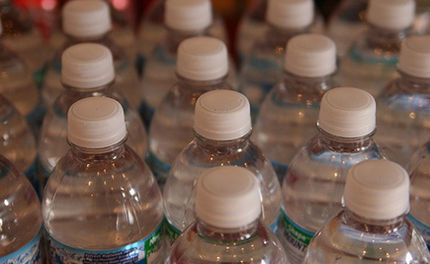Massachusetts Town Votes to Ban the Sale of Bottled Water